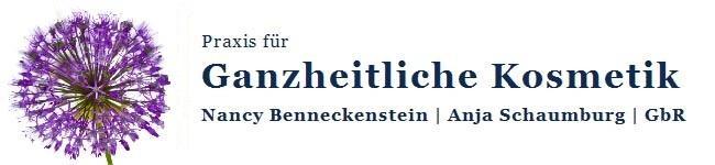 Ganzheitliche Kosmetik | Nancy Benneckenstein | Anja Schaumburg | Weimar